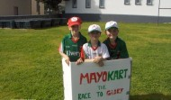 Proud Mayo Supporters