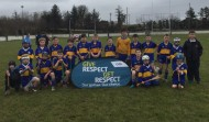Our Hurling Team